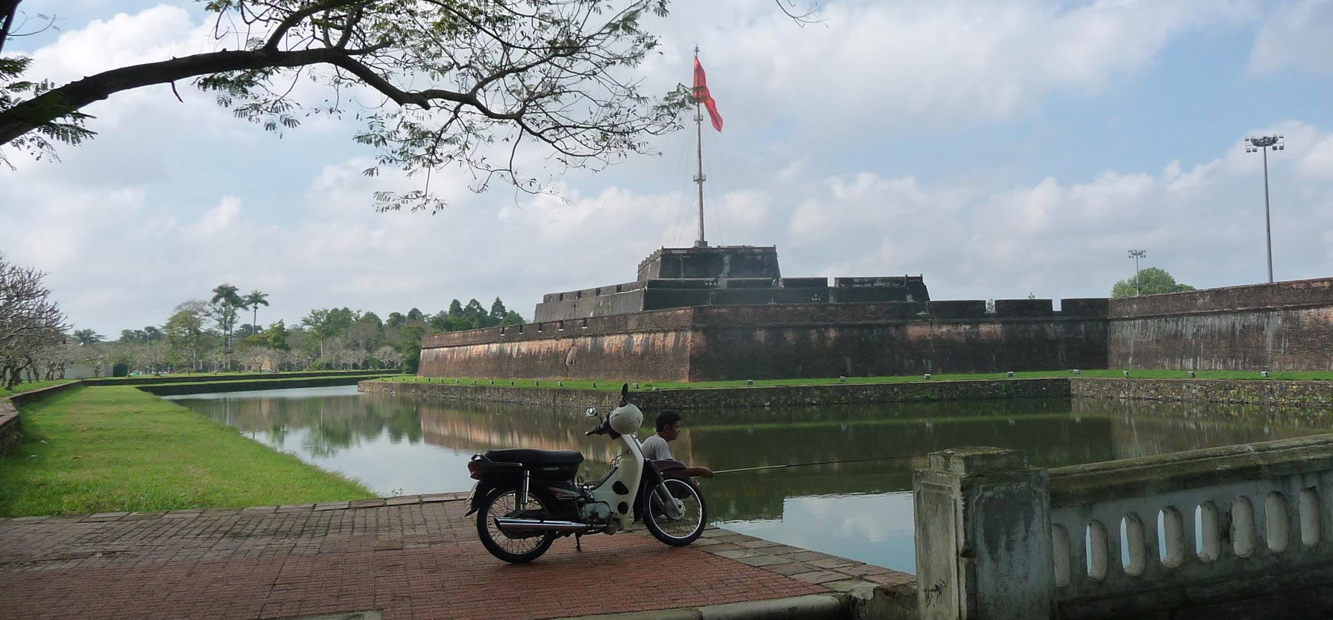 Vietnam travel reviews, Hue