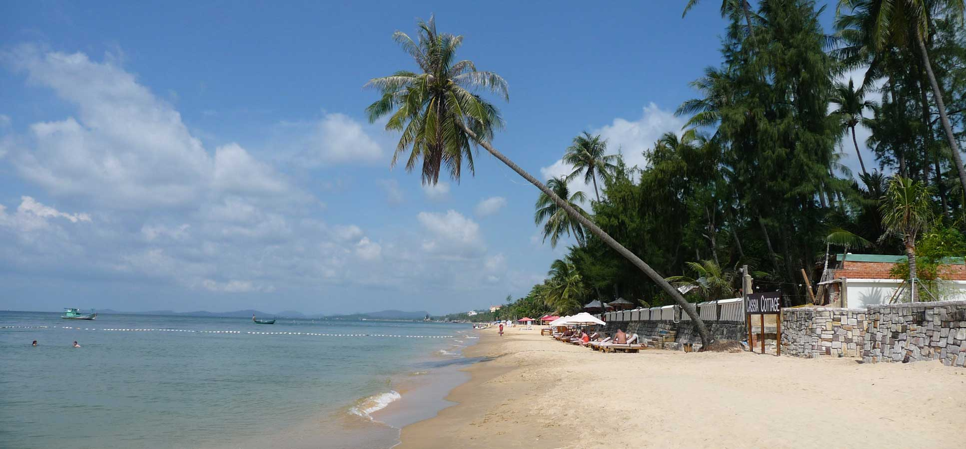 Travel Jimmy travel reviews Phu Quoc
