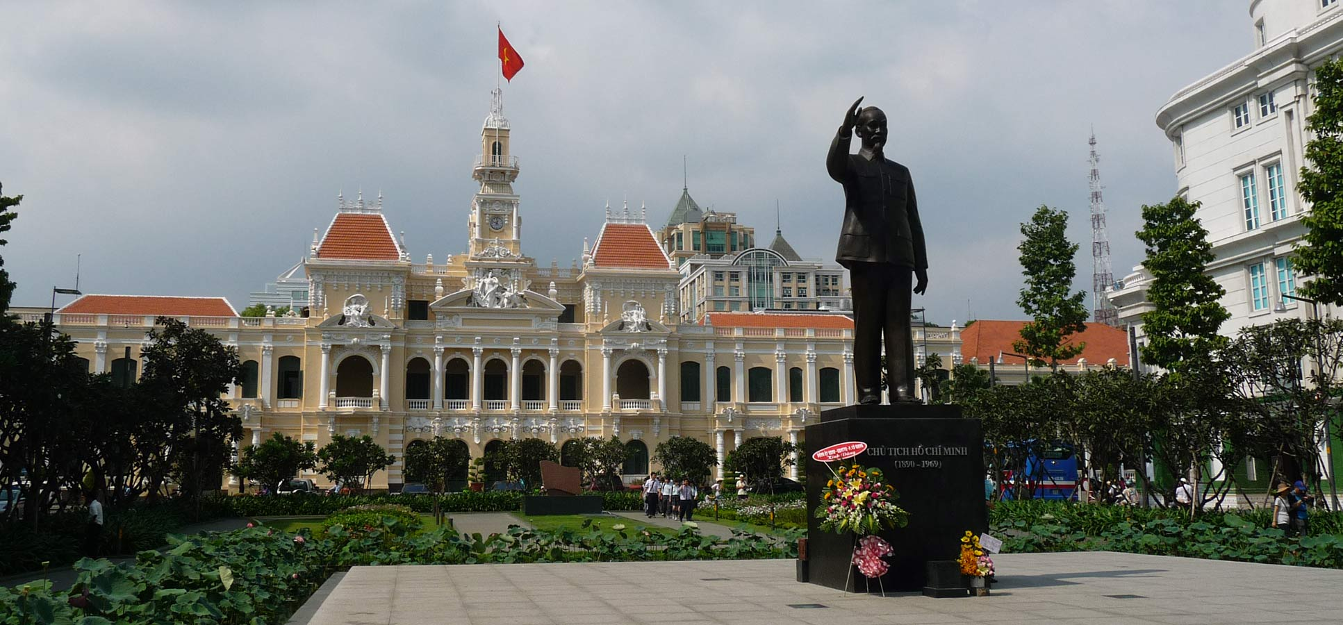 Vietnam travel reviews, Saigon, Ho Chi Minh