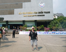 War Museum Saigon